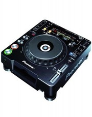 Latest Brand New Pioneer CDJ-2000 2x & 1x Digital Mixer DJM 800