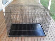 Large Pet Cage,  portable
