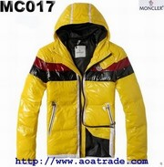 Aoatrade.com sell Creative daily, Moncler Down coat, The north face coat