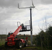 SW-3KW wind turbine generator, china SW-3KW wind turbine generator
