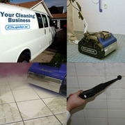 Business for Sale Tile & Grout Cleaning Service in Port Macquarie NSW
