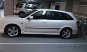 2003 Mazda 323 Astina For Sale