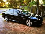 Holden Commodore VX SS 6spd manual