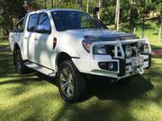 2010 Ford Ford Ranger 2010 XLT (4x4)