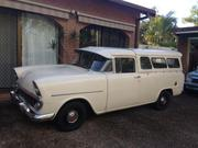 1961 Holden Ek Holden (1961) Ute Manual (2.3L - Carb) Seats