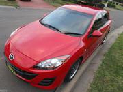 2010 Mazda 2010 Mazda 3 Sports Hatchback 5 seater