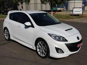 Mazda Mazda3 2012 Mazda 3 MPS,  Always Serviced , Lady Driver