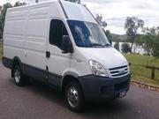 Iveco Daily 201180 miles