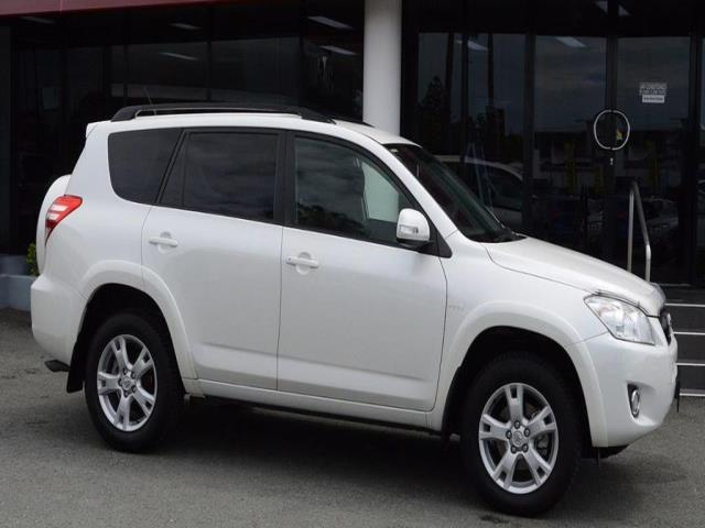 toyota rav4 2011 toyota rav4 cruiser auto 4x2 my11 port macquarie cars for sale used cars. Black Bedroom Furniture Sets. Home Design Ideas