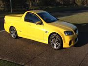 2012 HOLDEN 2012 Holden Ute SS VE Series II Manual MY12