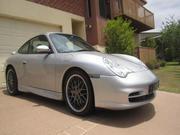 Porsche 2001 2001 Porsche 911 Carrera 4S 996 Auto AWD MY02