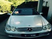 Mercedes-benz Clk320 2004 Mercedes-Benz CLK320 Elegance Auto