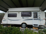 2006 Jayco Pop Top Caravan