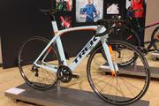 For Sale: 2017 Trek Ã?monda SLR 10 Race Shop Limited