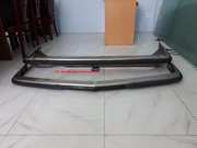 Mercedes Benz W107 450SL Stainless Steel Bumper